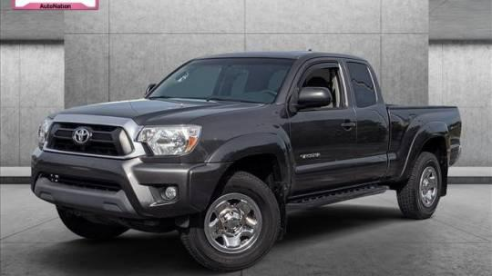 2015 Toyota Tacoma Base for sale in Fort Myers, FL
