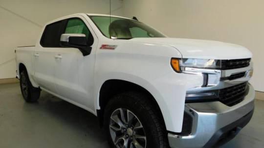 2021 Chevrolet Silverado 1500 LT for sale in Decatur, AL