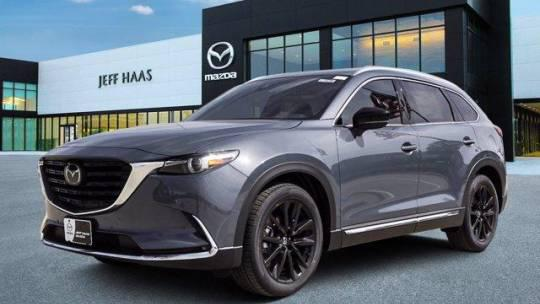 2021 Mazda CX-9 Carbon Edition for sale in Houston, TX