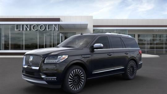 2021 Lincoln Navigator Black Label for sale in Naperville, IL