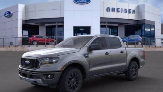 2021 Ford Ranger XLT for sale in Casper, WY