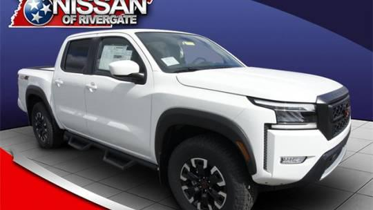 2022 Nissan Frontier PRO-4X for sale in Madison, TN
