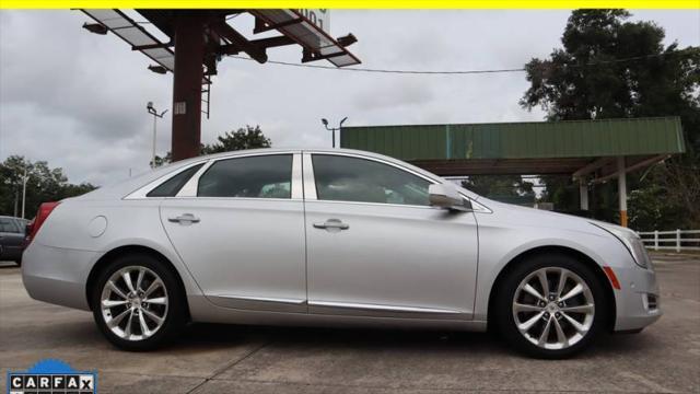 2014 Cadillac XTS Luxury for sale in Ocala, FL