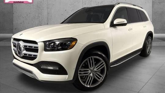 2021 Mercedes-Benz GLS GLS 450 for sale in Westmont, IL