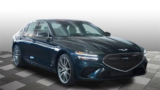 2022 Genesis G70 2.0T for sale in Miami, FL