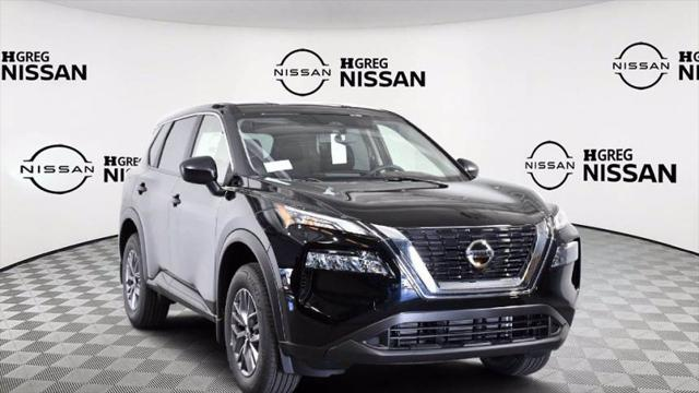 2021 Nissan Rogue S for sale in Palmetto Bay, FL