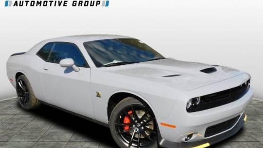 2021 Dodge Challenger R/T Scat Pack for sale in Clarksville, MD