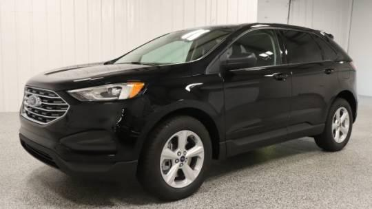 2021 Ford Edge SE for sale in Hicksville, OH