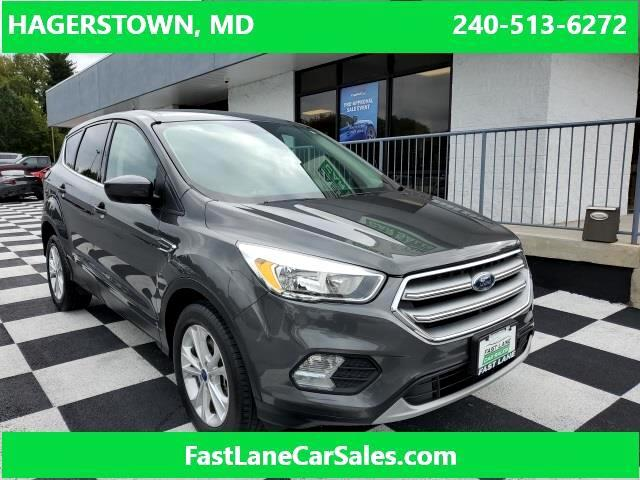 2017 Ford Escape SE for sale in Hagerstown, MD