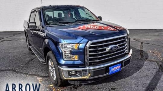2016 Ford F-150 XLT for sale in Abilene, TX