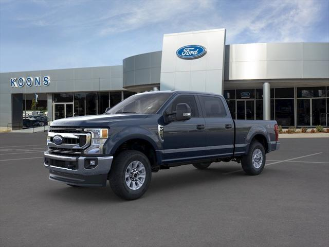 2022 Ford F-250 XLT for sale in Baltimore, MD