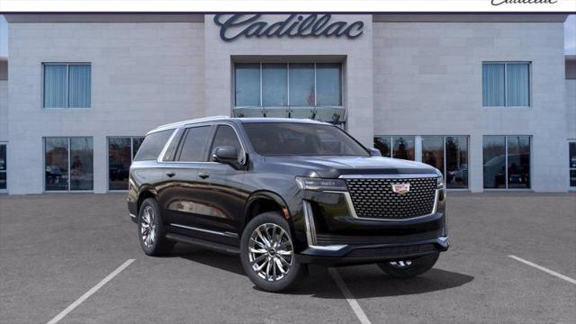 2021 Cadillac Escalade ESV Premium Luxury for sale in Northbrook, IL