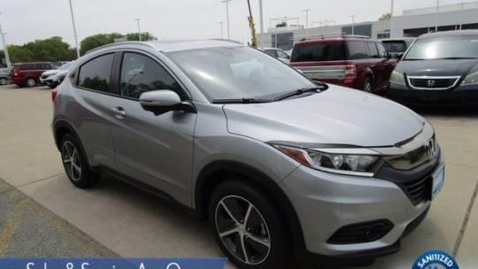 2022 Honda HR-V EX for sale in Fredericksburg, VA