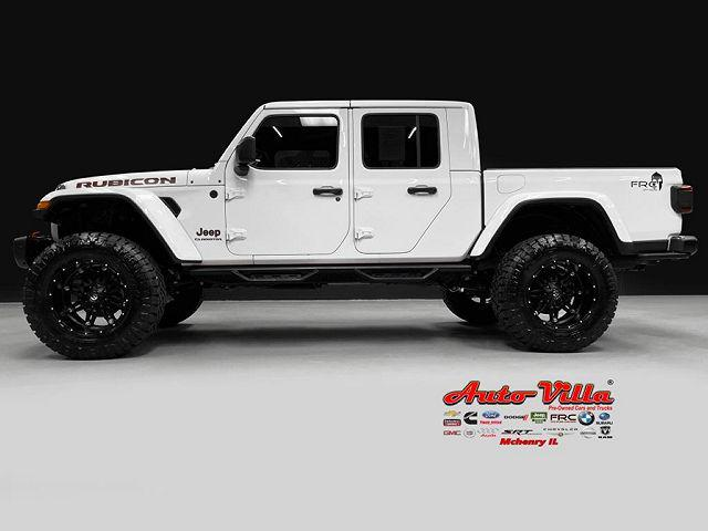 2020 Jeep Gladiator Rubicon for sale in McHenry, IL