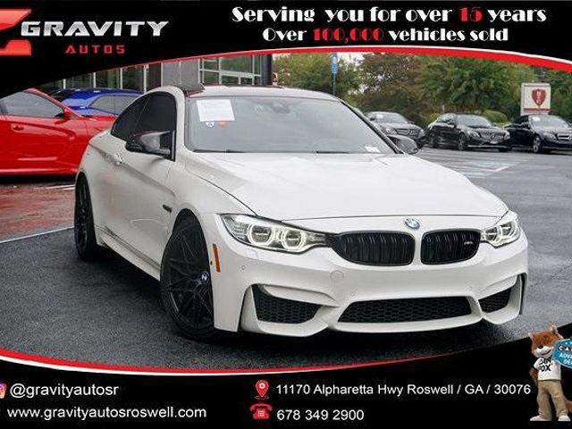 2017 BMW M4 Coupe for sale in Roswell, GA