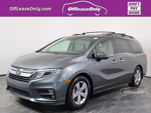 2018 Honda Odyssey EX-L for sale in Orlando, FL