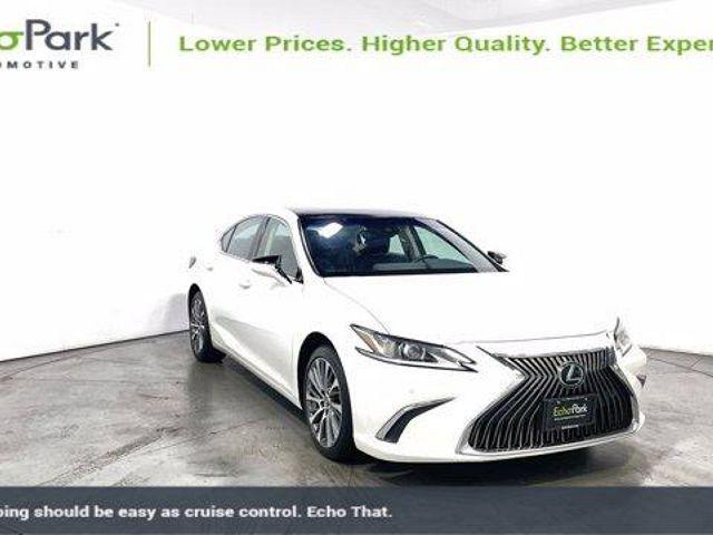 2019 Lexus ES ES 350 for sale in Laurel, MD