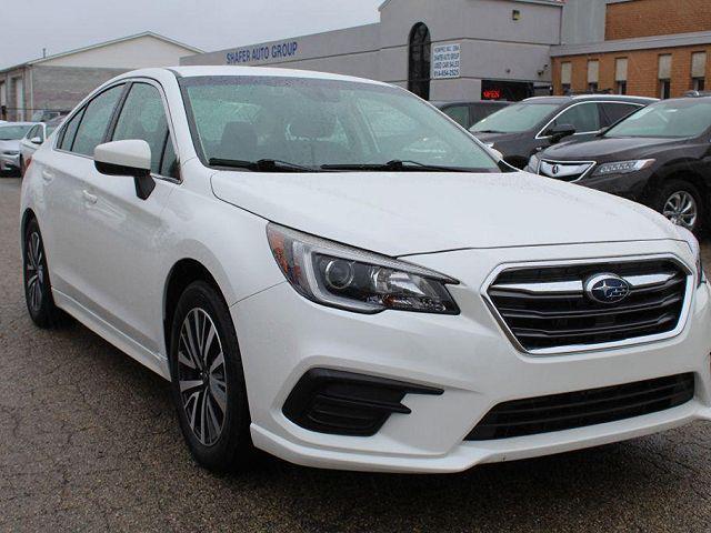 2019 Subaru Legacy Premium for sale in Columbus, OH