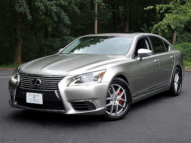 2017 Lexus LS LS 460 for sale in Silver Spring, MD