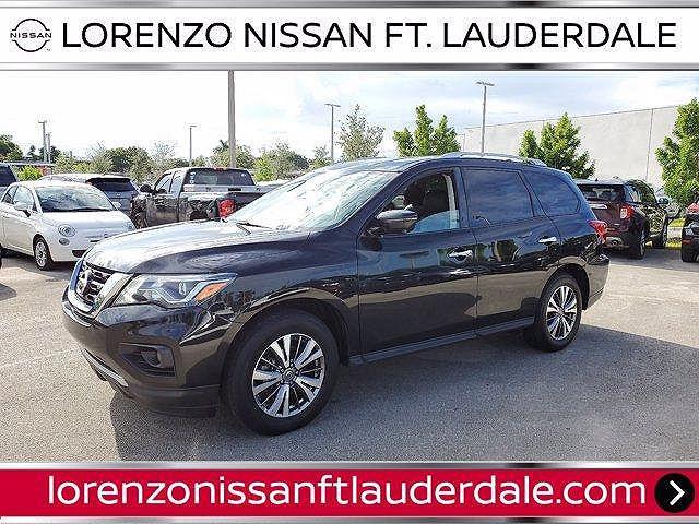 2020 Nissan Pathfinder SL for sale in Fort Lauderdale, FL