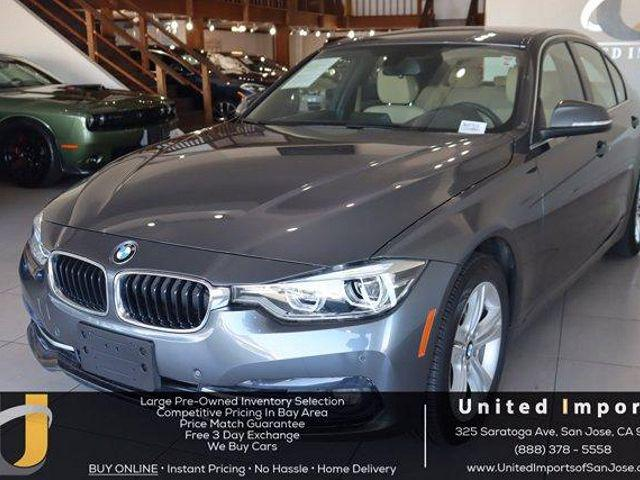 2018 BMW 3 Series 330i for sale in San Jose, CA