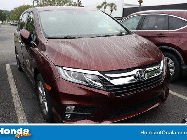 2019 Honda Odyssey EX-L for sale in Ocala, FL