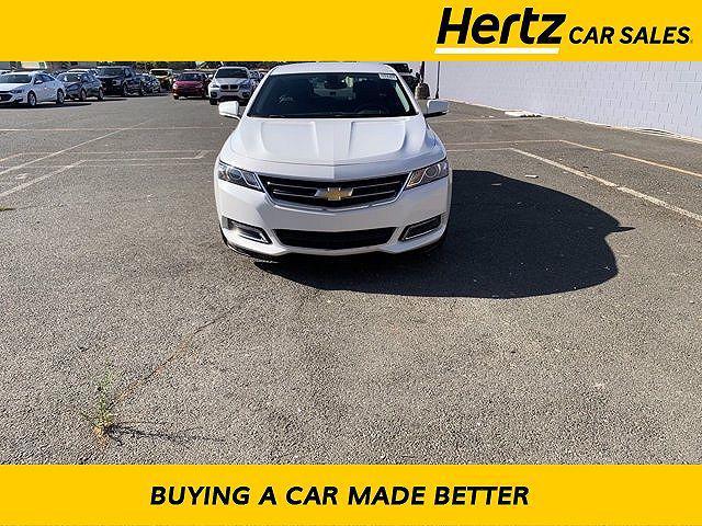 2019 Chevrolet Impala LT for sale in Hayward, CA