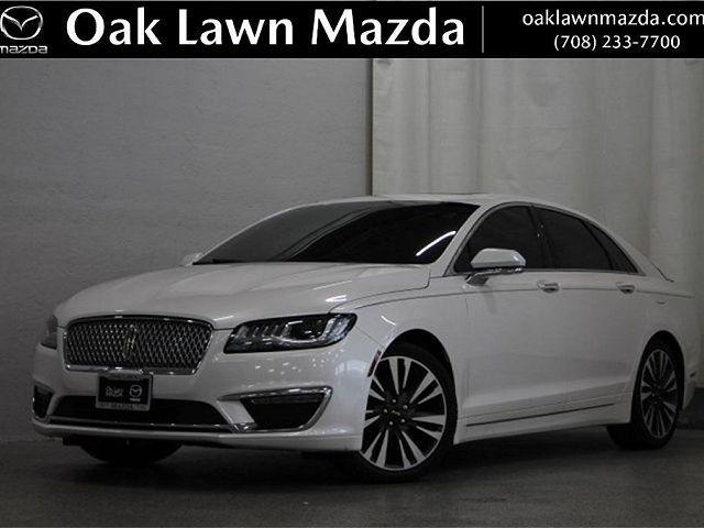 2018 Lincoln MKZ Reserve for sale in Oak Lawn, IL