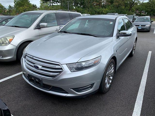 2013 Ford Taurus Limited for sale in Palatine, IL