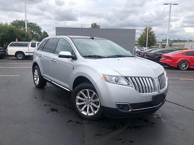2013 Lincoln MKX for sale near Naperville, IL