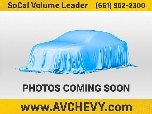 2017 Chevrolet Traverse LT for sale in Lancaster, CA