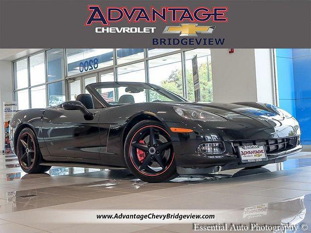 2012 Chevrolet Corvette w/3LT for sale in Bridgeview, IL