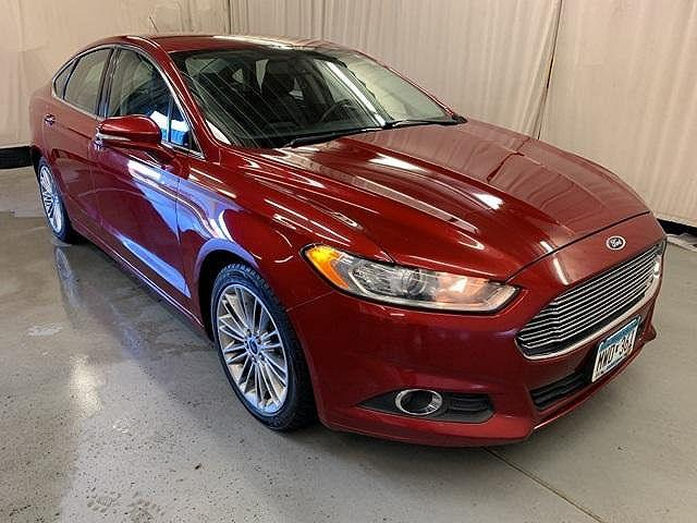 2013 Ford Fusion SE for sale in Kenyon, MN