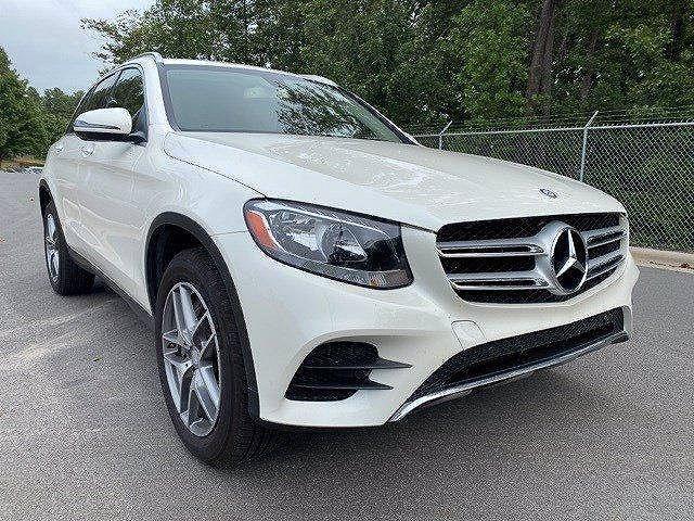 2017 Mercedes-Benz GLC GLC 300 for sale in Raleigh, NC