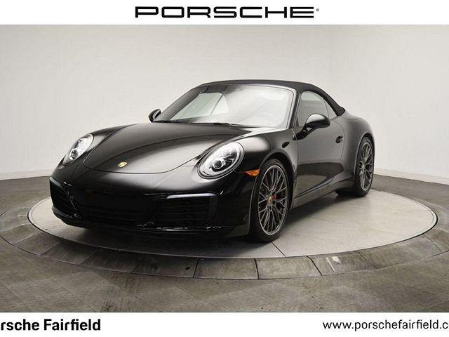 2018 Porsche 911 Carrera S for sale in Fairfield, CT