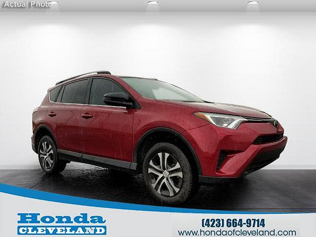 2018 Toyota RAV4 LE for sale in Cleveland, TN