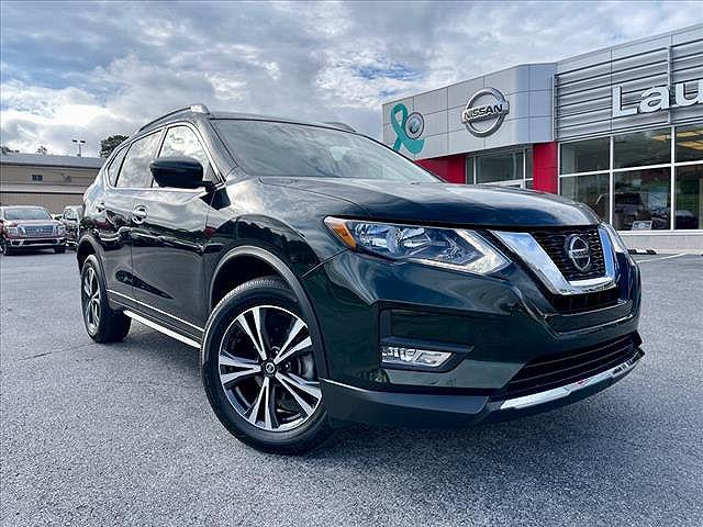 2020 Nissan Rogue SV for sale in Johnstown, PA