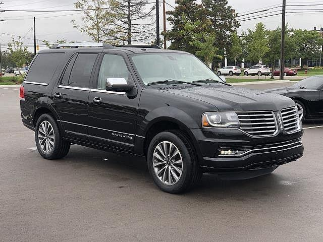 2016 Lincoln Navigator Select for sale in Madison Heights, MI