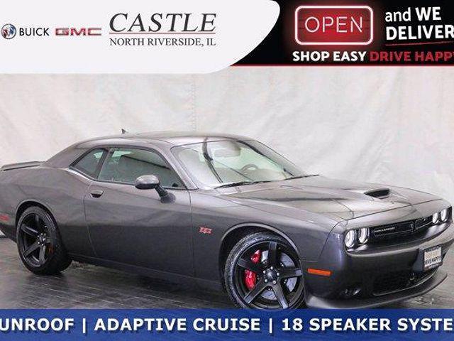 2018 Dodge Challenger SRT 392 for sale in North Riverside, IL
