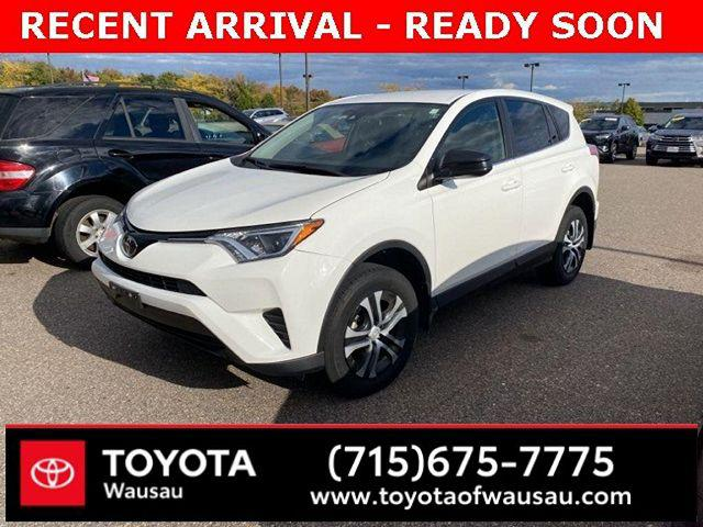 2018 Toyota RAV4 LE for sale in Wausau, WI