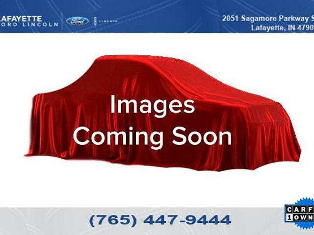 2019 Ford Edge SEL for sale in Lafayette, IN