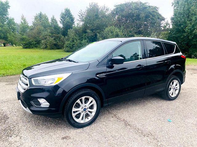 2019 Ford Escape SE for sale in Elizabethtown, KY