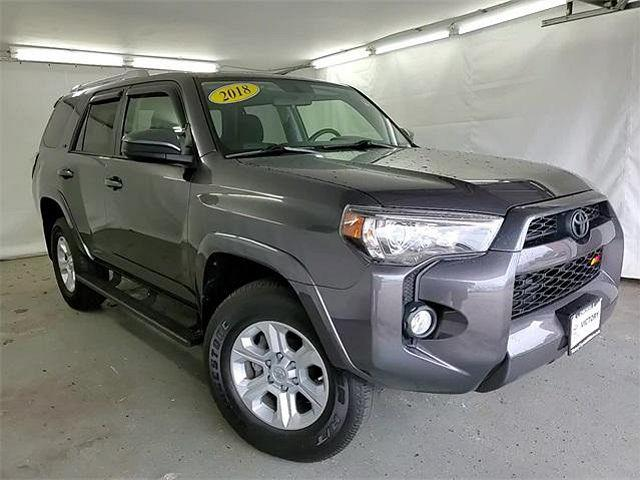 2018 Toyota 4Runner SR5 for sale in Chicago, IL