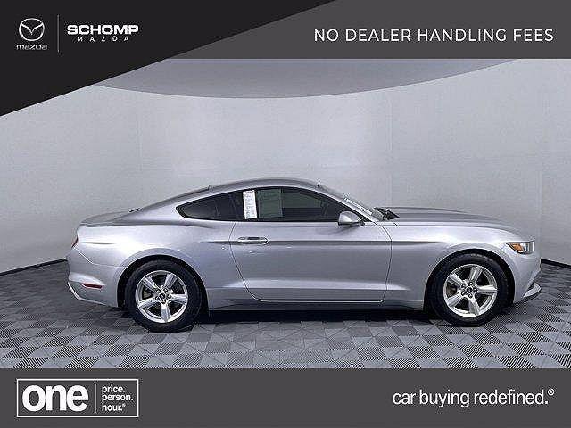 2017 Ford Mustang V6 for sale in Denver, CO