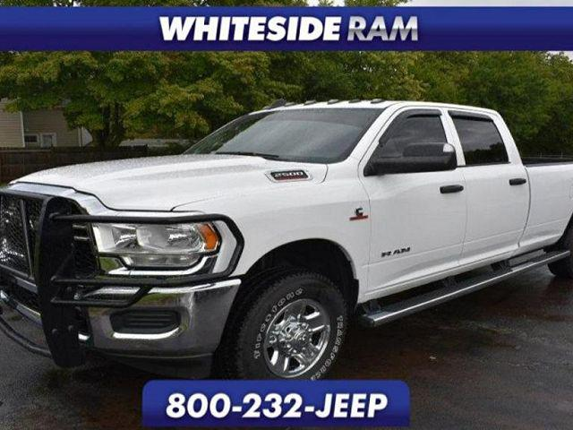 2019 Ram 2500 Tradesman for sale in Mount Sterling, OH