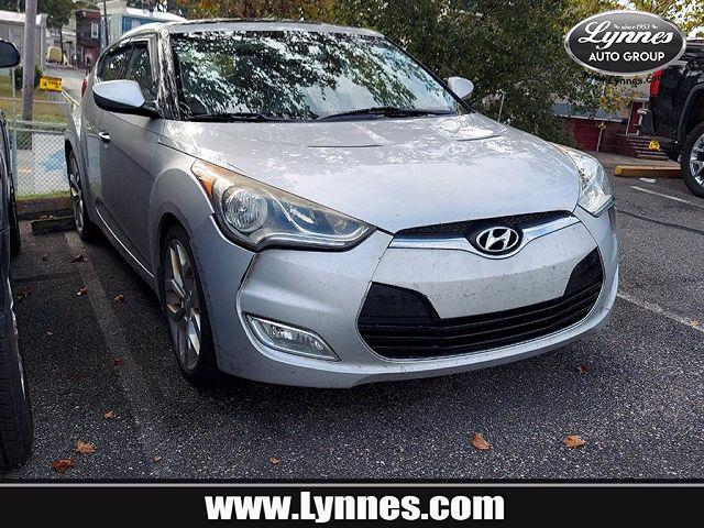 2012 Hyundai Veloster w/Gray Int for sale in Bloomfield, NJ