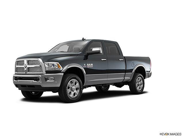 2016 Ram 2500 Laramie for sale in Troy, OH
