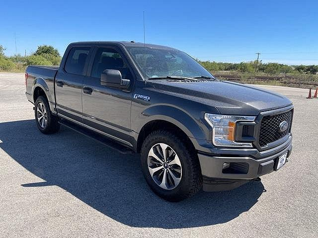 2019 Ford F-150 XL for sale in Anson, TX