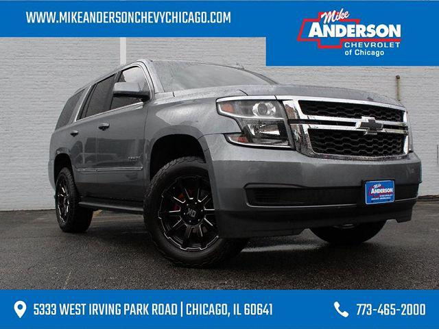 2019 Chevrolet Tahoe LT for sale in Chicago, IL