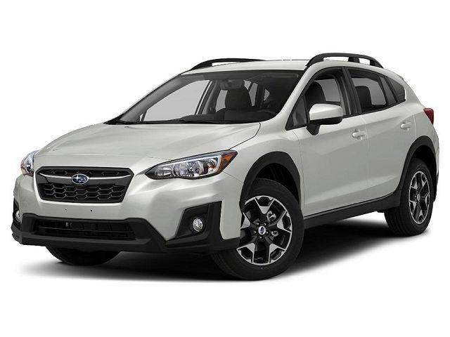 2019 Subaru Crosstrek Premium for sale in Naperville, IL
